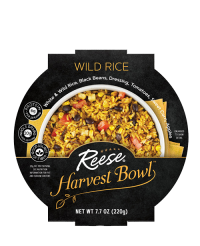 Wild Rice Harvest Bowl